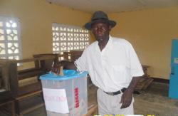 Nkolandom : Comme une lettre à la poste