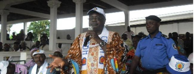 Cpdm bites mouthful in opposition fief